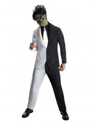 Arkham Knight™ Double Face kostume voksen