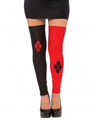Harley Quinn™ benklæder til voksne