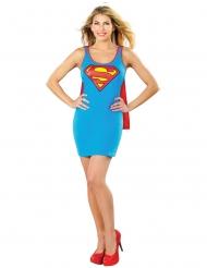 Supergirl™ Kjole til kvinder