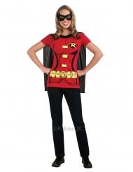 Robin ™ t-shirt og maske til kvinder