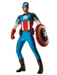 Captain America™ kostume til voksne