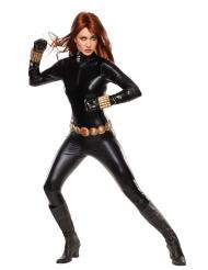 Black Widow™ premium kostume voksen