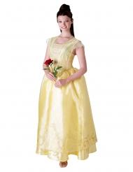 Prinsesse Skønheden kostume - kvinde