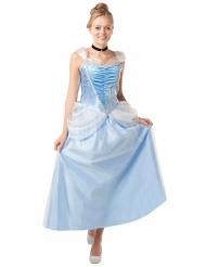 Klassisk Askepot™ kostume kvinde