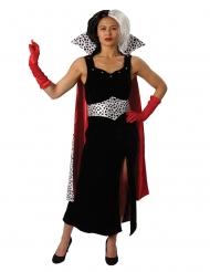 Cruella de ville™ kostume til kvinder
