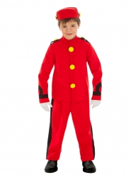 Spirou™ kostume til børn