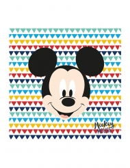 20 stk Mickey™ servietter