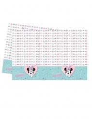 Plastik borddug premium Minnie™ 120 x 180 cm