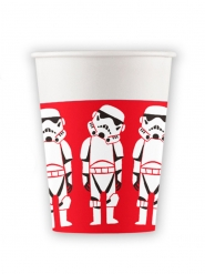 8 stk premuim krus 260 ml - Star Wars™