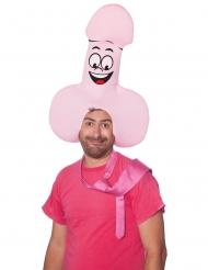 Diller-hat til voksne