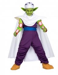 Piccolo kostume med sminke til børn - Dragon Ball™