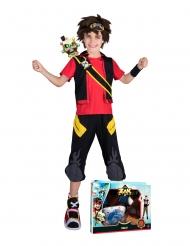 Zak Storm™ kostume til børn