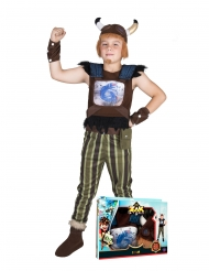 Crogar kostume til drenge - Zak Storm™