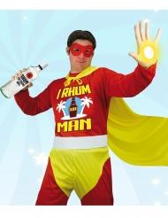 Rhum Man kostume