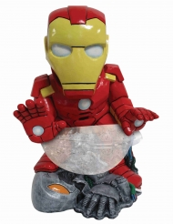 Mini slikskål Iron Man™ 38 cm