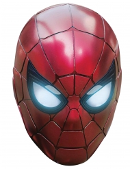 Iron Spider maske i pap til voksne - Avengers Infinity War™