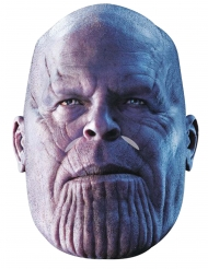 Papmaske Thanos Avengers Infinity War™ voksen