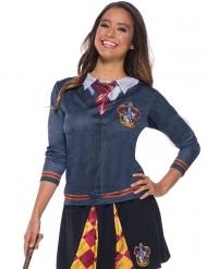 Harry Potter Gryffindor™ bluse til kvinder