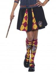 Gryffindor nederdel til voksne - Harry Potter™