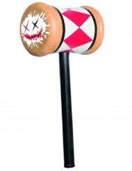 Harley Quinn™ plastik hammer - Suicide Squad