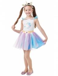 Deluxe prinsesse Celestia kostume til piger - My Little Pony™
