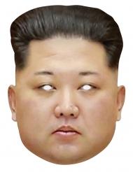 Kin Jong Un papmaske til voksne