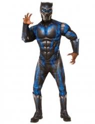 Black Panther Endgame™ luksus  kamp kostume voksen