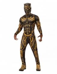Black Panther™ Erik Killmonger luksus kostume voksen