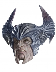 Justice League™ Steppenwolf latexmaske voksen