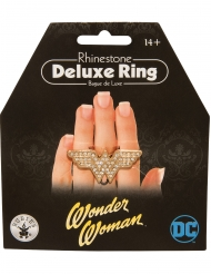 Wonder Woman™ ring