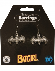 Batgirl™ øreringe