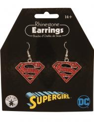 Supergirl™ øreringe