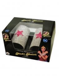 2 luksus Wonder Woman™ armbånd