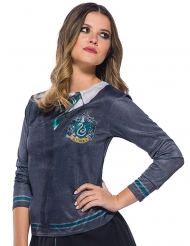 Slytherin bluse til voksne - Harry Potter™