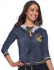 Hufflepuff bluse til voksne - Harry Potter™