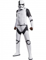 Kostume klassisk Storm Trooper Executioner The Last Jedi™ voksen