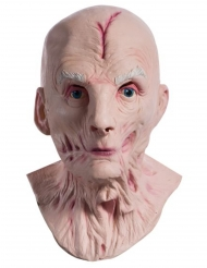 Supreme Leader Snoke The Last Jedi™ latexmaske voksen