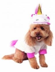 Kostume Grusomme Mig Enhjørning™  til hund