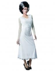 Frankenstein Monsters™ kjole af Frankensteins forlovet voksen