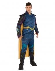 Loki Thor Ragnarok™ luksuskostume voksen