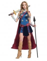 Valkyrie™ kostume kvinde
