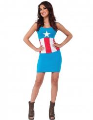 Klassisk America Dream Captain America™ til kvinder
