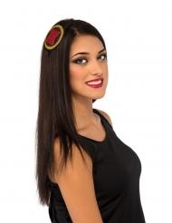 Black Widow™ hårbøjle kvinde
