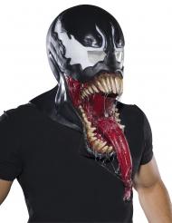 Luksus latex maske Venom™ voksen