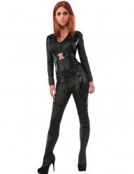 Black Widow™ luksus kostume voksen