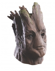 Guardians of the Galaxy™ komplet Groot maske voksen