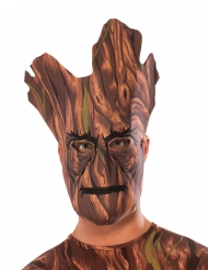 Guardians of the Galaxy™ Groot stofmaske voksen