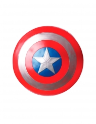 Captain America skjold til voksne 60 cm - Civil War™