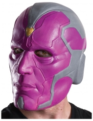 Captain America Civil War™ 3/4 Vision maske
