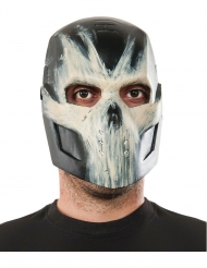 Crossbones maske Captain America Civil War™ - Voksen